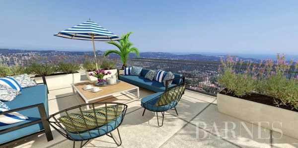 Appartement Grasse  -  ref 4519552 (picture 1)
