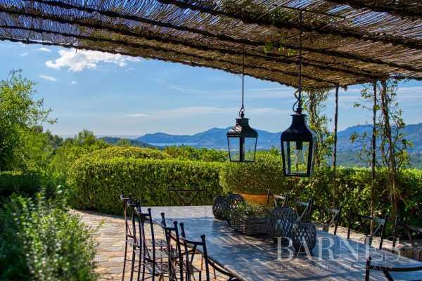 Villa Mouans-Sartoux  -  ref 4570638 (picture 2)