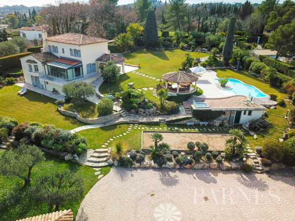 Villa Valbonne  -  ref 4243335 (picture 1)