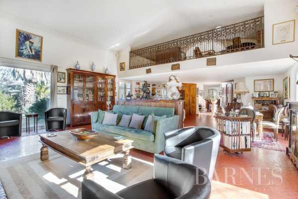 Villa Valbonne  -  ref 4855616 (picture 3)