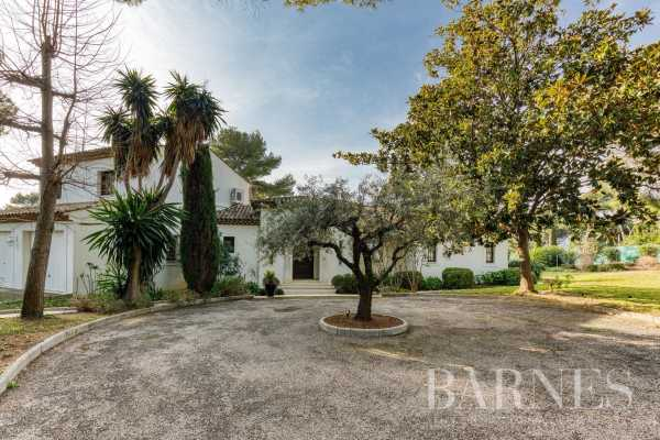 Villa Mougins  -  ref 3428391 (picture 3)