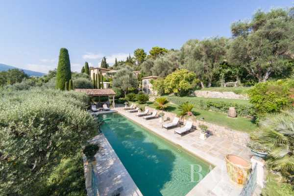 Villa Grasse  -  ref 2655590 (picture 2)