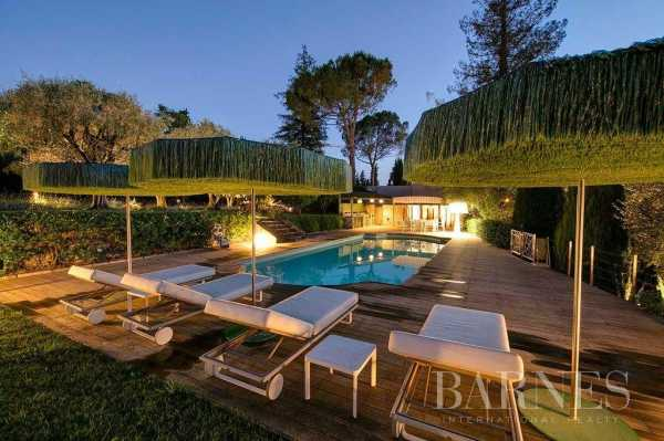 Villa Mougins  -  ref 4716778 (picture 3)