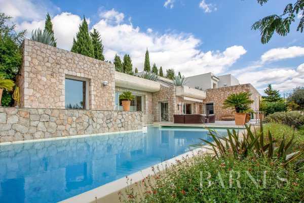 Villa Grasse  -  ref 2871117 (picture 3)