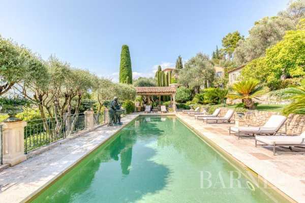 Villa Grasse  -  ref 2655590 (picture 1)