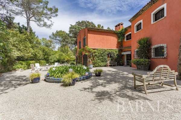 House Mougins  -  ref 2216888 (picture 2)