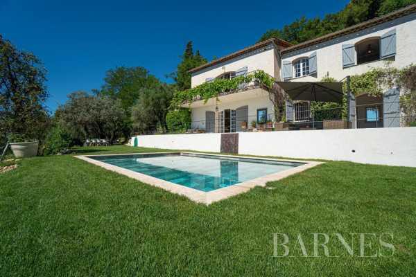 Maison Grasse  -  ref 5555746 (picture 1)