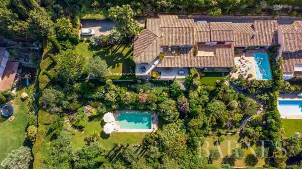 Villa Mougins  -  ref 5672316 (picture 3)