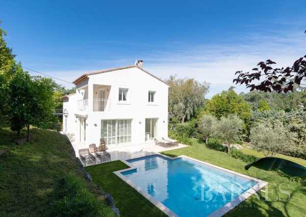 Villa Valbonne  -  ref 4056725 (picture 3)