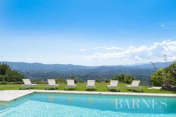 Villa Mouans-Sartoux  -  ref 3719178 (picture 2)
