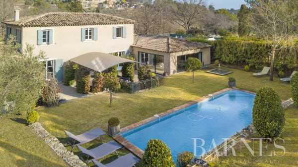 House Grasse  -  ref 2216301 (picture 3)