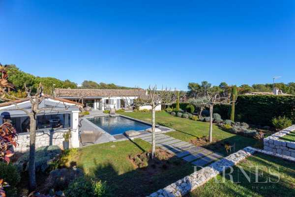 Villa Mougins  -  ref 4657654 (picture 1)