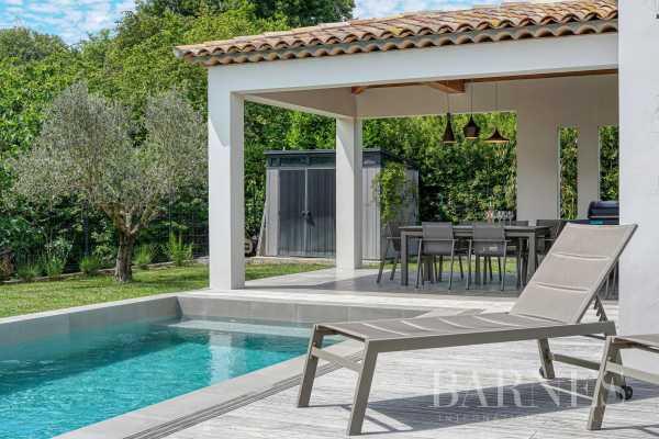 Villa Valbonne - Ref 5425479