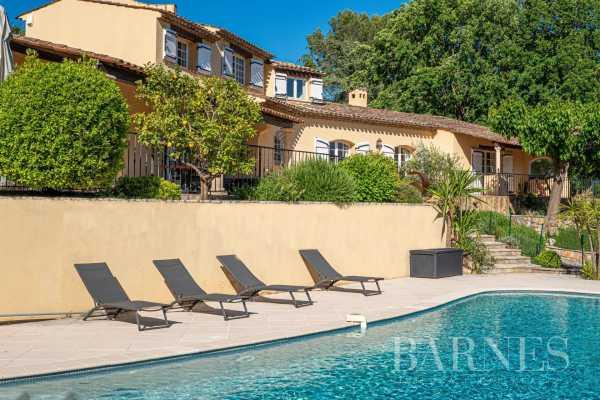 Villa Mougins - Ref 4970327