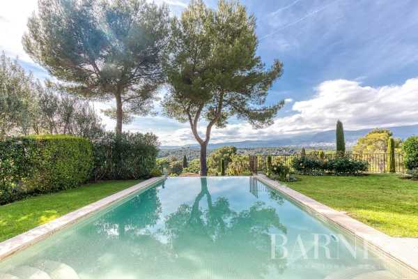 Villa Mougins  -  ref 2648934 (picture 1)