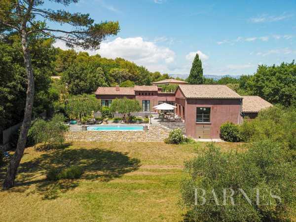 Villa Valbonne - Ref 5047851