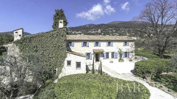 Villa Grasse  -  ref 4245852 (picture 3)