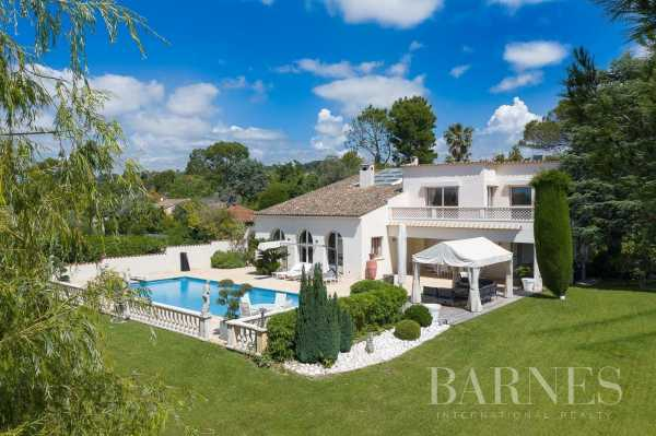 Villa Mougins  -  ref 3794138 (picture 1)