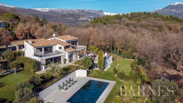 Villa Valbonne  -  ref 4135007 (picture 1)