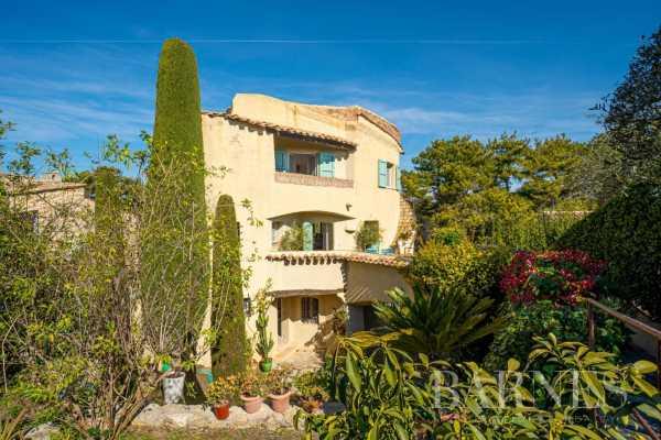 Villa Mougins - Ref 5128268