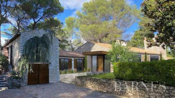 Villa Biot  -  ref 4675428 (picture 3)