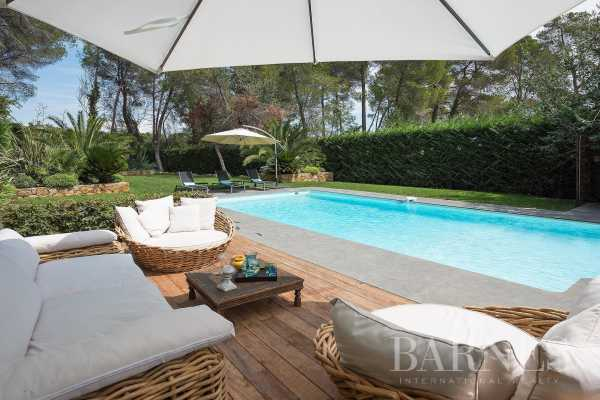 Villa Mougins  -  ref 3601143 (picture 3)