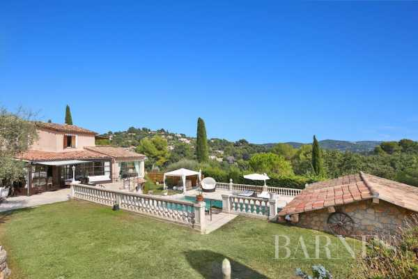 House Mougins  -  ref 2216623 (picture 2)