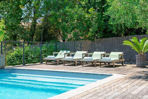 Villa Valbonne  -  ref 5047851 (picture 3)