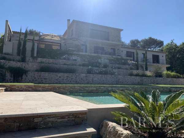 Villa Valbonne - Ref 5786996