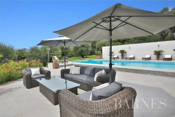 Villa Valbonne  -  ref 4018968 (picture 3)