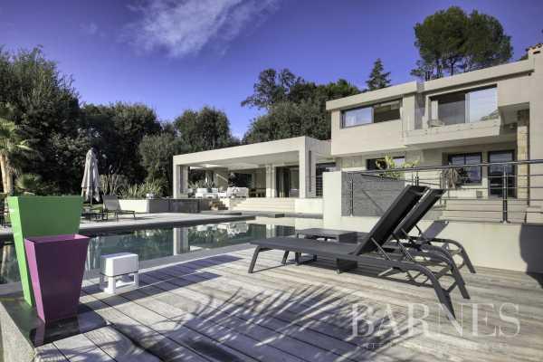 Villa Valbonne - Ref 3427194
