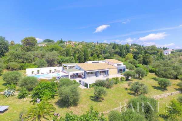 Villa Valbonne  -  ref 4018968 (picture 2)
