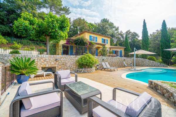 Maison Grasse  -  ref 5593843 (picture 3)