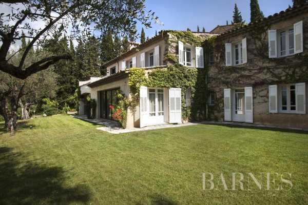 Maison Mouans-Sartoux  -  ref 5999352 (picture 1)