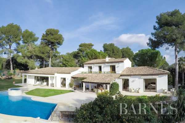 Villa Mougins  -  ref 3428391 (picture 1)