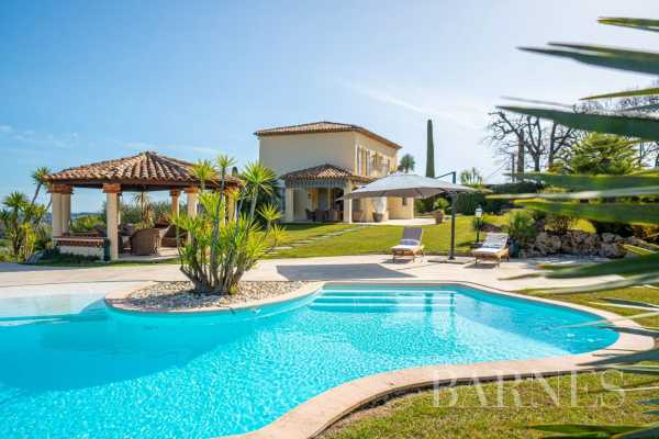 Villa Valbonne  -  ref 4243335 (picture 3)