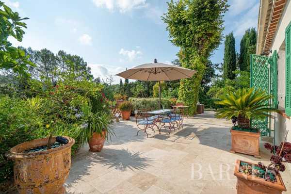 Villa Valbonne  -  ref 5807788 (picture 3)