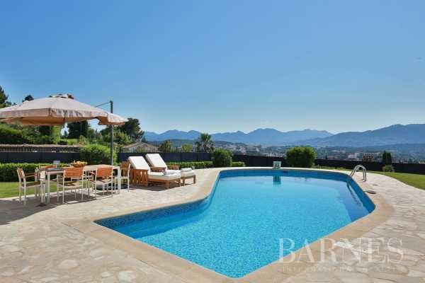 Villa Mougins  -  ref 3964744 (picture 2)