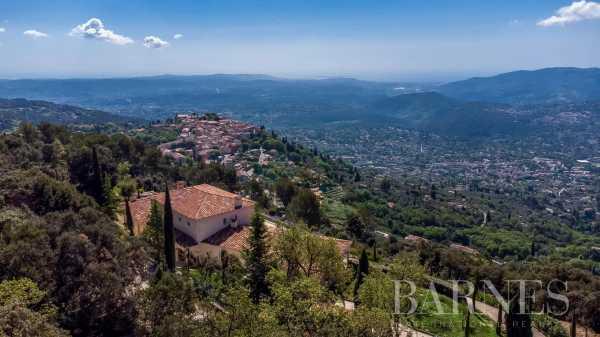 Villa Cabris  -  ref 5242917 (picture 2)