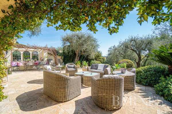Villa Mouans-Sartoux  -  ref 4734284 (picture 1)