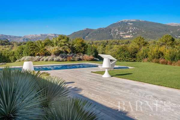 Villa Roquefort-les-Pins  -  ref 4047947 (picture 3)