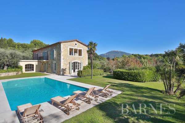Villa Valbonne  -  ref 4230129 (picture 2)