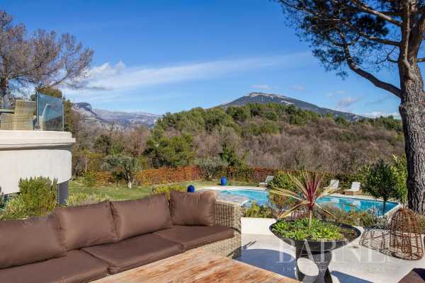 Villa Valbonne  -  ref 4807709 (picture 2)