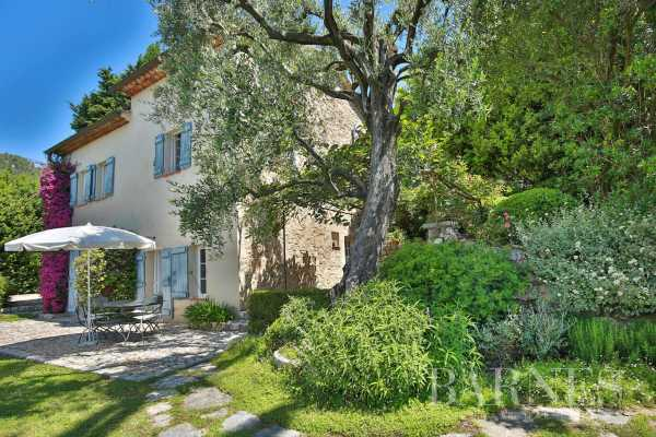 House Grasse  -  ref 4026081 (picture 2)