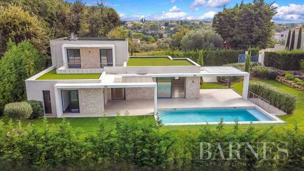 Villa Mougins  -  ref 4315852 (picture 1)