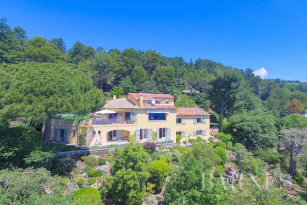 House Grasse  -  ref 2216597 (picture 1)