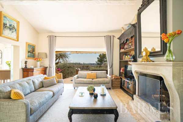 Villa Mouans-Sartoux  -  ref 4734284 (picture 3)