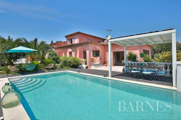 House Mougins  -  ref 3973533 (picture 1)