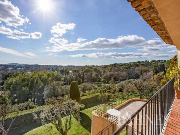 Villa Mouans-Sartoux  -  ref 4925353 (picture 1)