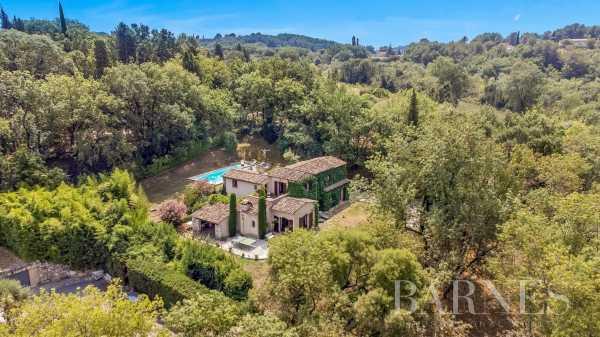 Villa Valbonne  -  ref 5807781 (picture 1)